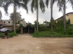 Mixed   Use Land Land for sale Godmon Street, off Ago palace way  Ago palace Okota Lagos
