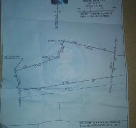 Mixed   Use Land Land for sale Located at Irete Owerri Imo