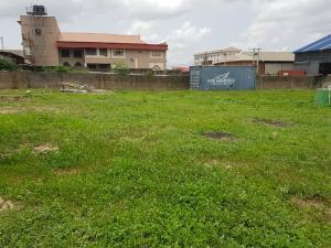 Commercial Land Land for sale Et al Avenue , by Kudirat Abiola way.. Oregun Ikeja Lagos