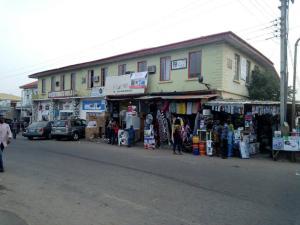 Land for sale Facing Main Road Iwo Rd Ibadan Oyo