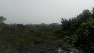 Land for sale Satellite Town Near Peter Nemesi Street Behind Nasco Estate Ikeja GRA Ikeja Lagos