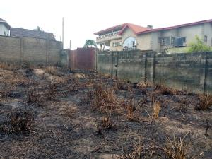 Residential Land for sale Larrry Estate Ibadan Oyo