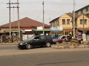 Residential Land Land for sale  okeado-molete e road Ibadan.   Ibadan Oyo