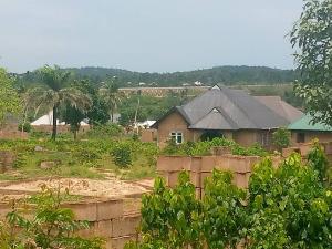 Residential Land for sale Olorisa Oko,near Rail Terminal Dry Port Ibadan Oyo