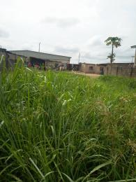 Industrial Land Land for sale Podo Lagos Ibadan express way challenge Ibadan  Challenge Ibadan Oyo