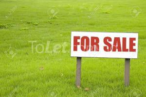 Land for sale Chevron Alternative route chevron Lekki Lagos
