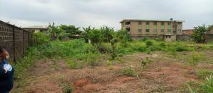 Mixed   Use Land Land for sale Abanranje ikotun Lagos Abaranje Ikotun/Igando Lagos