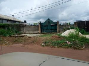 Mixed   Use Land Land for sale Located off Okigwe Road,Owerri Owerri Imo