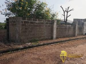 Land for sale Airport road ilorin, kwara state Ilorin Kwara
