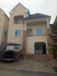 Semi Detached Duplex for sale Guzape Abuja