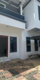 Detached Duplex House for sale Chevron Alternative Route  chevron Lekki Lagos