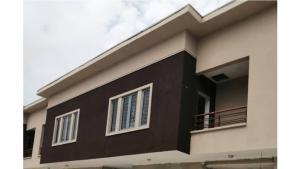 4 bedroom Semi Detached Duplex House for sale Atlantic View Estate Lekki Phase 2 Lekki Lagos