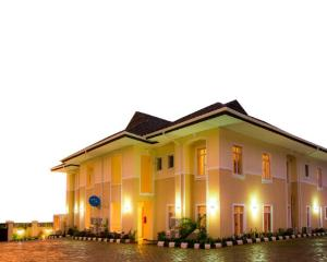 10 bedroom Hotel/Guest House Commercial Property for sale - Asokoro Abuja