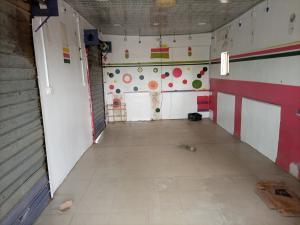 Shop Commercial Property for rent Ipaja - Ayobo road Ipaja road Ipaja Lagos