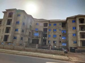10 bedroom Shop in a Mall Commercial Property for sale Wuye,abuja Wuye Abuja
