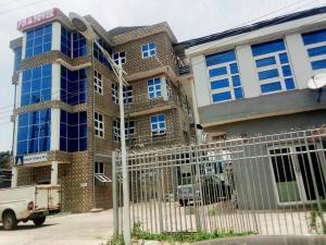 Office Space for sale Ita Eko/oke Isokori Road Ita Eko Abeokuta Ogun
