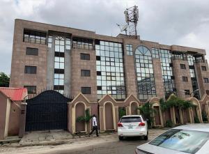 Office Space Commercial Property for sale Ademola Adekunbo street Ademola Adetokunbo Victoria Island Lagos
