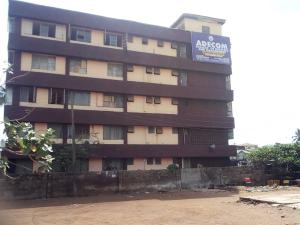 Office Space Commercial Property for sale Adeoyo hospital Ring Rd Ibadan Oyo