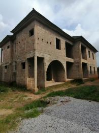 3 bedroom Blocks of Flats House for sale  Omololu Oluyole Estate off ring road/Adeoyo state hospital area ibadan. Ring Rd Ibadan Oyo