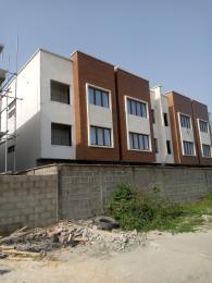 4 bedroom Terraced Duplex House for sale Elasen Estate, Orchid Road Opposite Eleganza, Lekki Second Toll Gate chevron Lekki Lagos