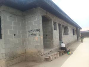 2 bedroom Detached Bungalow House for sale Ogunfayo, before Lakowe. Eputu Ibeju-Lekki Lagos