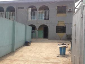 2 bedroom Flat / Apartment for sale Tomoloju Crescent Aguda(Ogba) Ogba Lagos