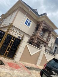 Flat / Apartment for sale Oluwaga  Alimosho Lagos