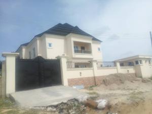 3 bedroom Detached Duplex for sale Opposite Coscharis Motor/greenspring School, Off Lekki Epe Express Way Awoyaya Ajah Lagos