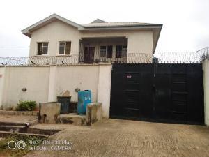 House for sale Graceland Estate Ipaja Lagos
