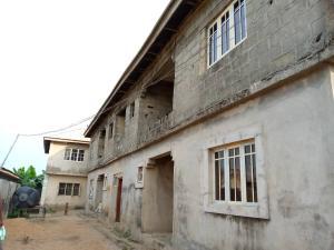 10 bedroom Blocks of Flats House for sale WATEVER STREET Igbogbo Ikorodu Lagos