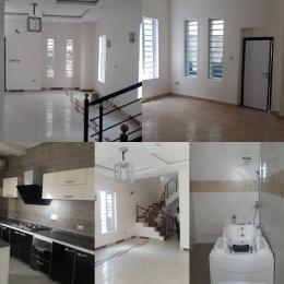 5 bedroom Detached Duplex House for sale Peninsular Gardens  Canaan Estate Ajah Lagos