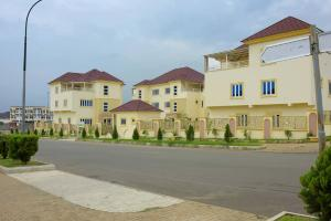 10 bedroom Blocks of Flats House for sale Katampe extension Abuja  Katampe Ext Abuja