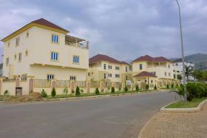 10 bedroom Blocks of Flats House for sale Katampe extension Abuja  Katampe Ext Abuja