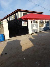 1 bedroom mini flat  Mini flat Flat / Apartment for rent Israel sada, opposite grammar school  Ipakodo Ikorodu Lagos