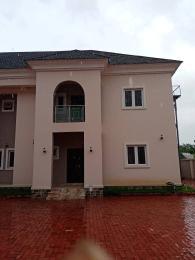 4 bedroom Semi Detached Duplex for rent Oluyole ,arapaja Estate Oluyole Estate Ibadan Oyo