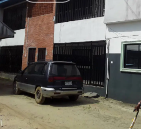2 bedroom Flat / Apartment for sale Off Sars Road Port Harcourt Rivers