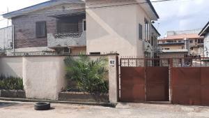 8 bedroom Blocks of Flats House for sale off allen avenue,ikeja Allen Avenue Ikeja Lagos