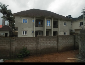 2 bedroom Shared Apartment Flat / Apartment for sale Dawaki, News Engineering, By Fulani Junction Gwagwalada Abuja