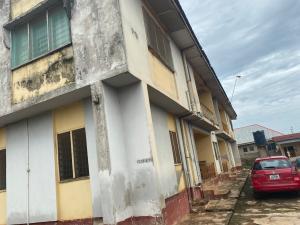3 bedroom Self Contain for sale Futa Junction Akure Ondo