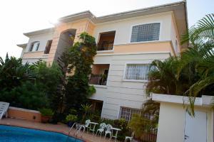 6 bedroom Detached Duplex House for sale banana island estate  Banana Island Ikoyi Lagos