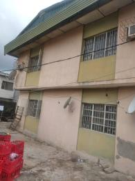 10 bedroom Blocks of Flats House for sale Ago palace Okota Lagos