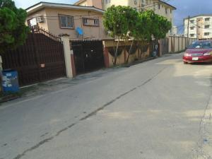 10 bedroom Blocks of Flats House for sale Off Toyin Street,Ikeja Toyin street Ikeja Lagos