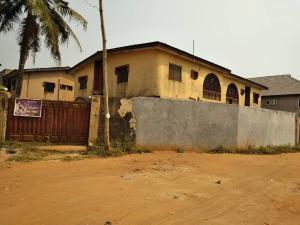 Semi Detached Duplex House for sale Off Fatade Street Baruwa Bus Stop Iyana Ipaja Ipaja Lagos