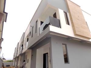 4 bedroom Detached Duplex for sale Ologolo Ologolo Lekki Lagos