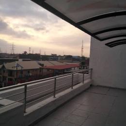 4 bedroom Terraced Duplex House for sale Masha Surulere Lagos