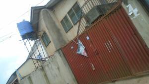2 bedroom Flat / Apartment for sale Ayobo Ayobo Ipaja Lagos