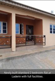 3 bedroom Blocks of Flats House for rent 74, Olokuta Housing Estate Abeokuta Idi Aba Abeokuta Ogun