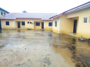 2 bedroom Semi Detached Bungalow House for sale Opposite Con Oil Filling Station Nta Road Magbuoba Port Harcourt Rivers