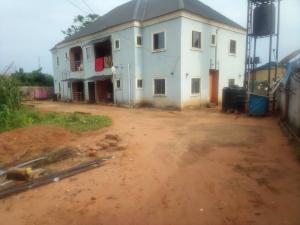2 bedroom Blocks of Flats for sale Off Okpanam Road Asaba Delta