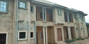2 bedroom Blocks of Flats House for sale New General Hospital  Asaba Delta